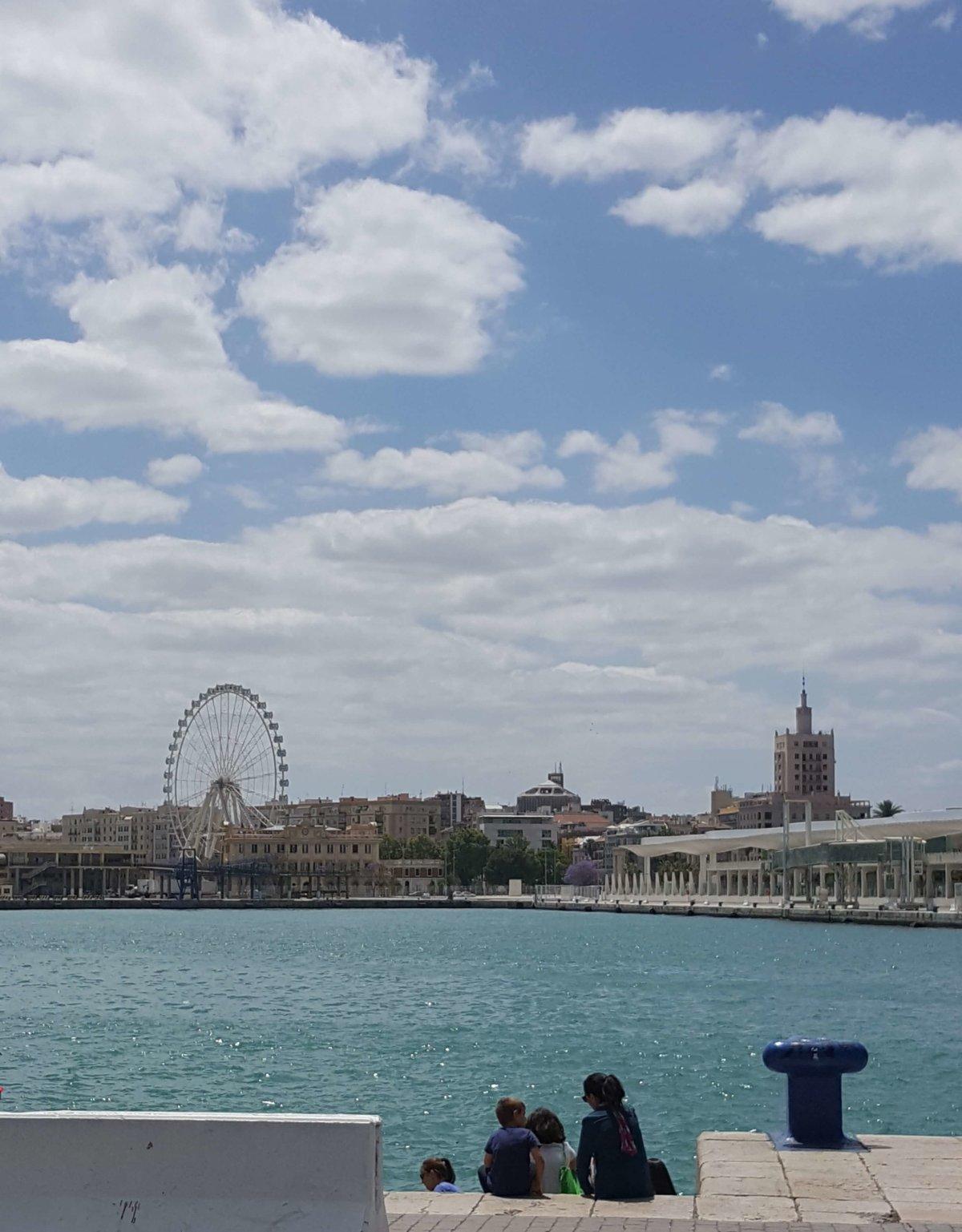 5 weitere Dinge, die du in Málaga tun kannst