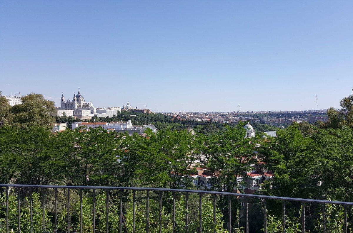 Madrid: Sightseeing im Schnelldurchlauf – Tag 1