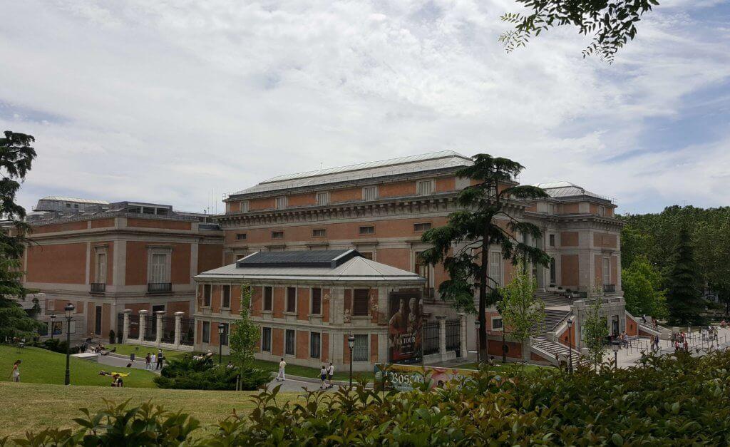 Das Museo del Prado
