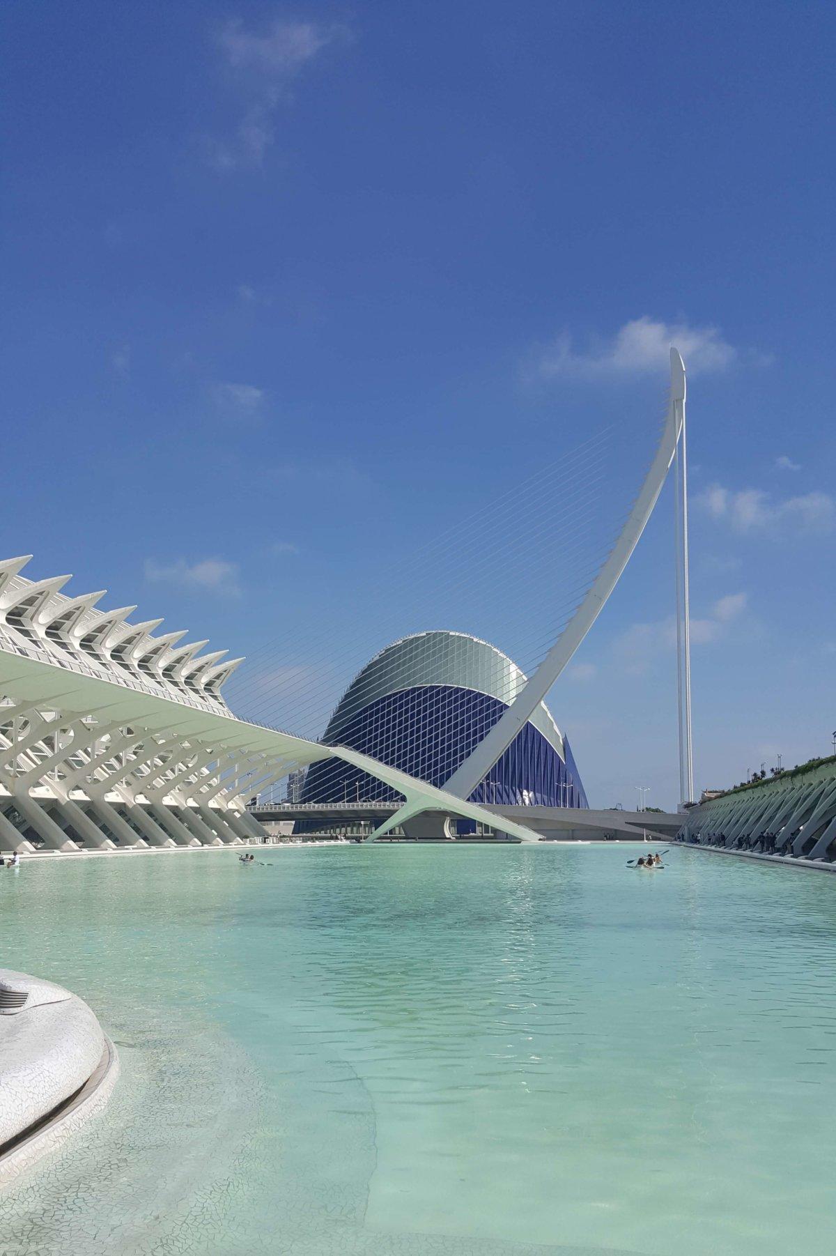 Valencia: 10 Empfehlungen für deine Städtereise