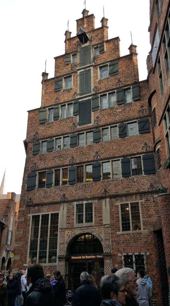 Das Roselius-Haus