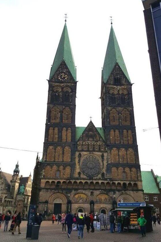 Der St. Petri Dom