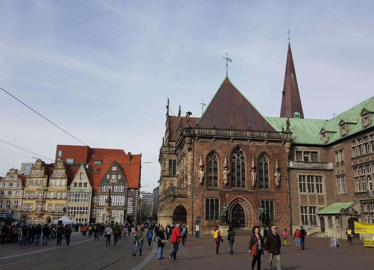 Was du in Bremen unbedingt sehen musst