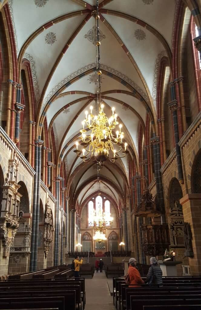 Im St. Petri Dom