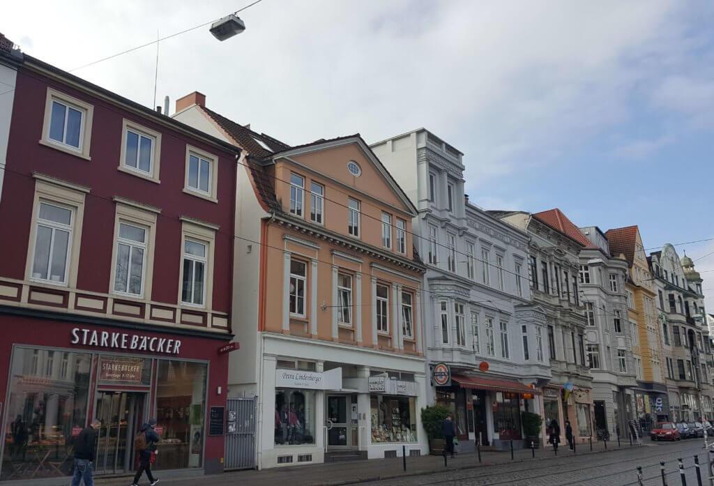 Im Viertel (Ostertorsteinweg)