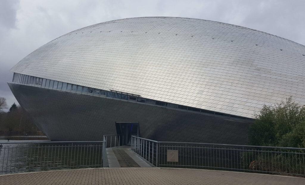 Das Universum Bremen