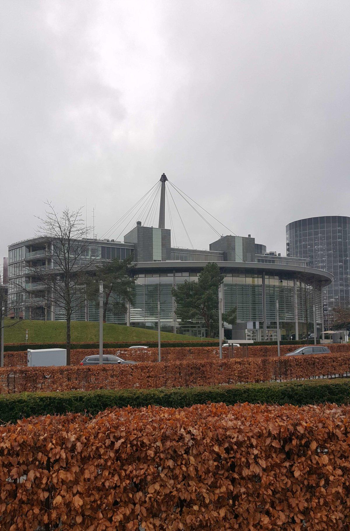 Wolfsburg: Ein Besuch der Autostadt