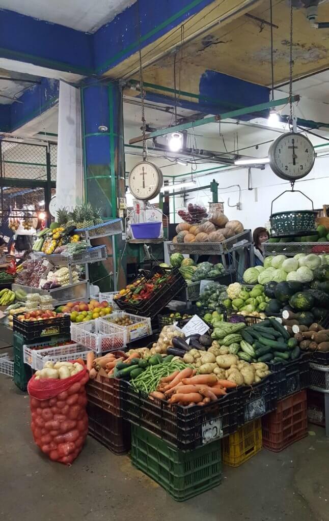 Im Mercado Central