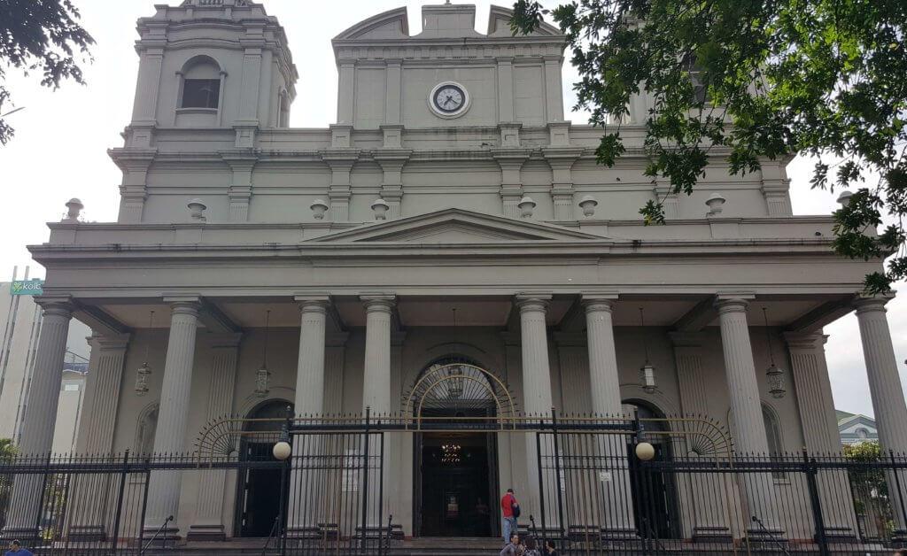 die römisch-katholische Erzdiözese in San José
