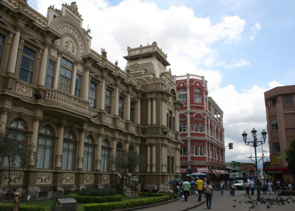 San José: Die schönsten Plätze in Costa Ricas Hauptstadt