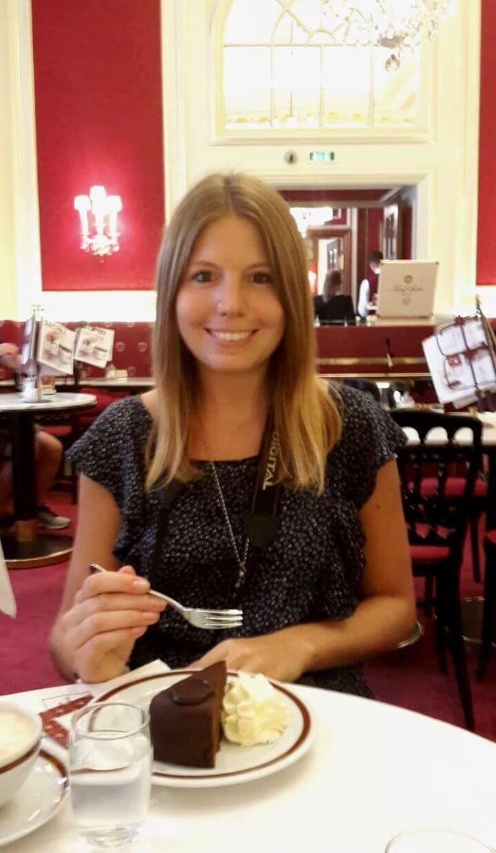Original Sacher-Torte, Eduard Sacher-Torte oder doch Imperial Torte? Mein Torten-Test in Wien