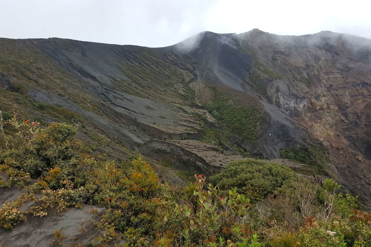 Vulkan Irazú und Cartago – ein perfekter Tagesausflug