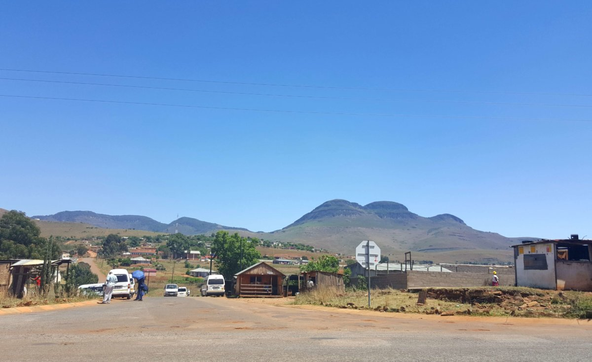Ein Roadtrip durch Südafrika