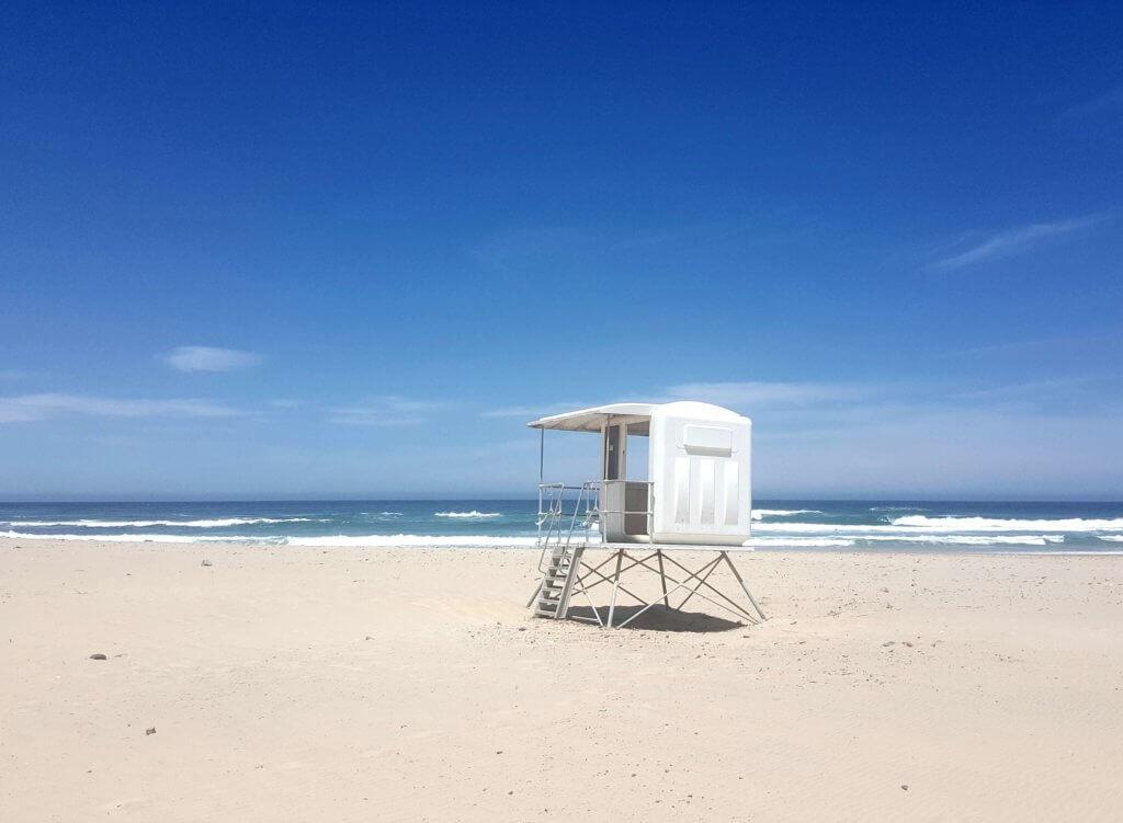 Traumstrand Maitland Beach