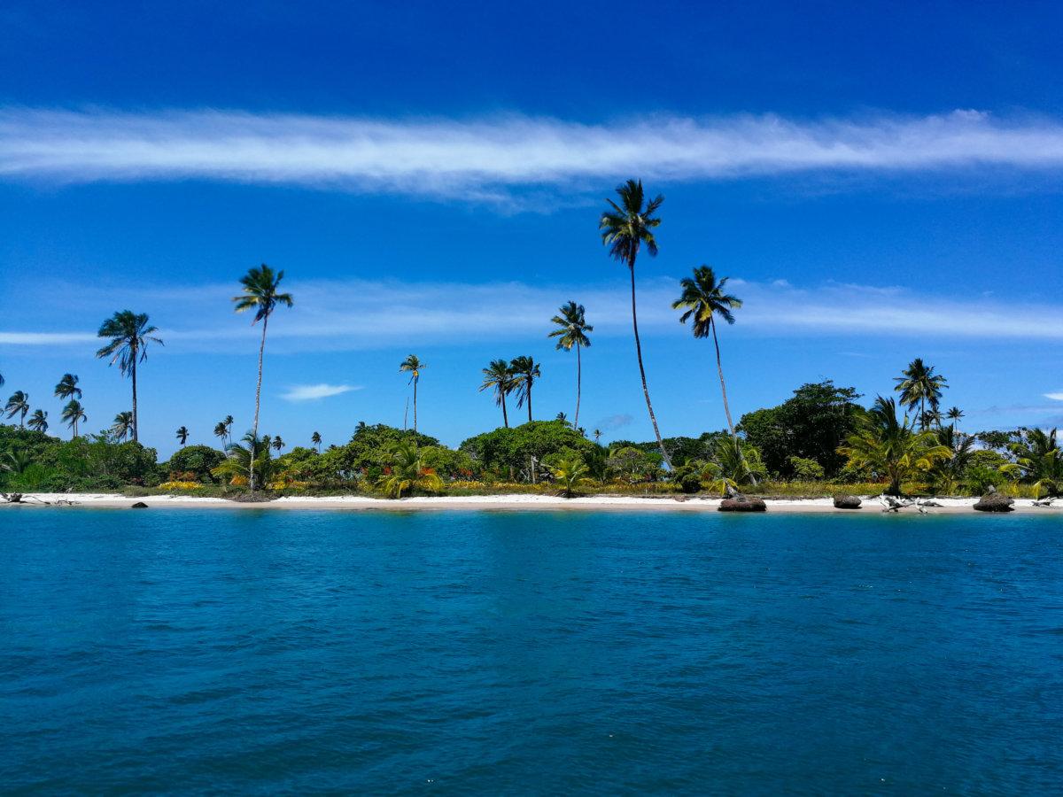 Weltreise -> Brasilien: Erlebnisse, Route, Kosten