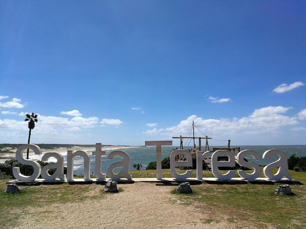 Santa Teresa Nationalpark