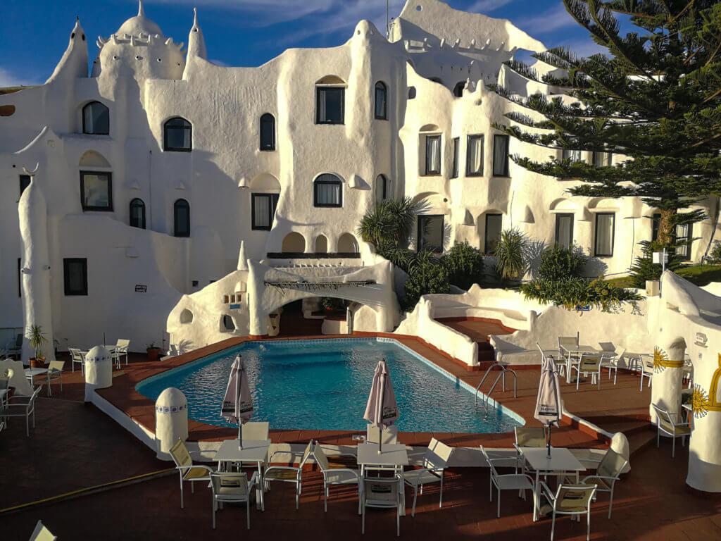 Hotel Casa Pueblo