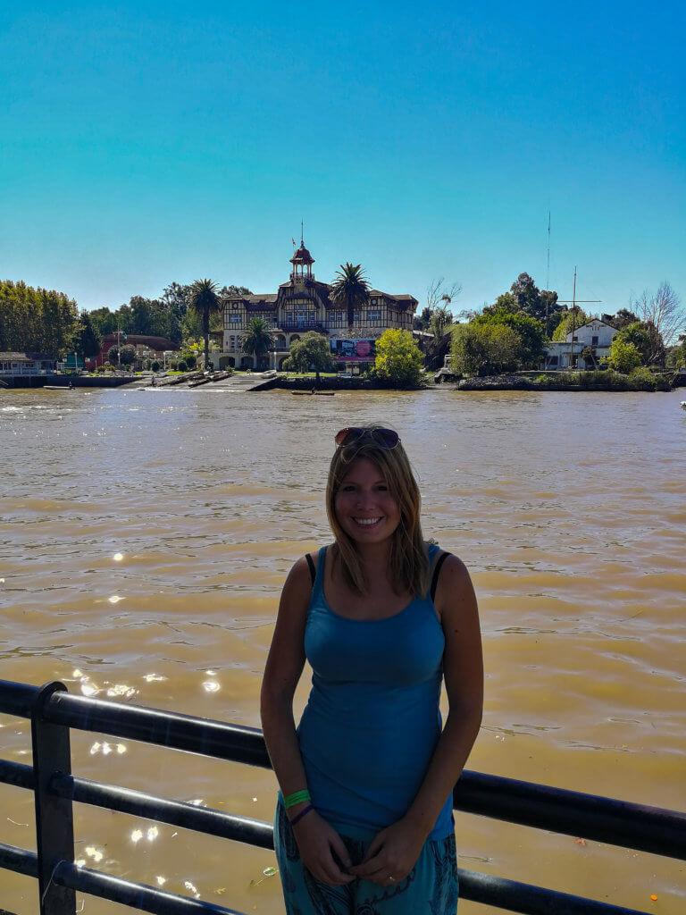 Sonne genießen in Tigre