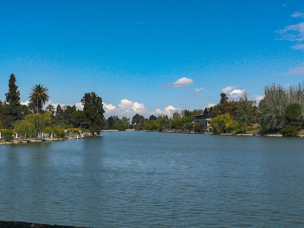 See in Mendoza