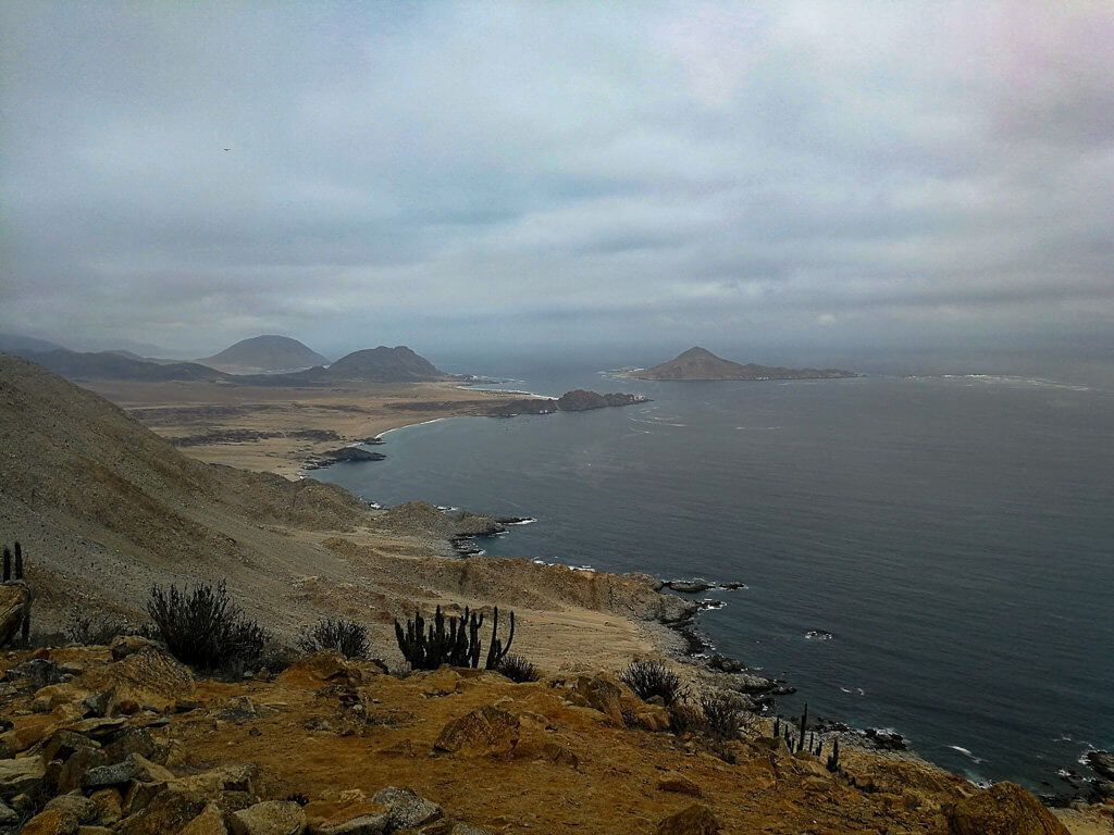 Nationalpark Pan de Azucar