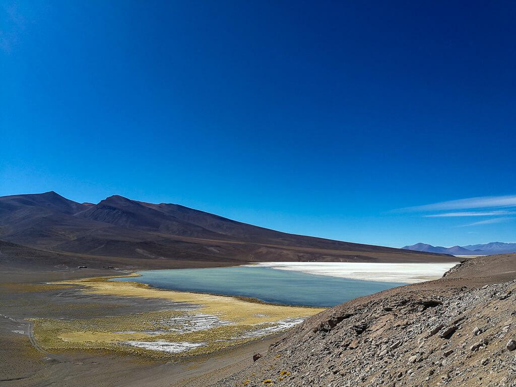 Weltreise -> Chile: Erlebnisse, Route, Kosten