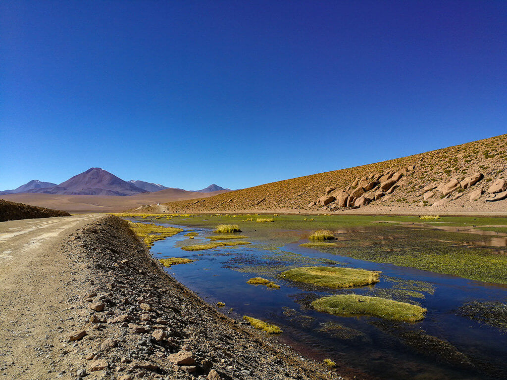 Laguna Vado Putana
