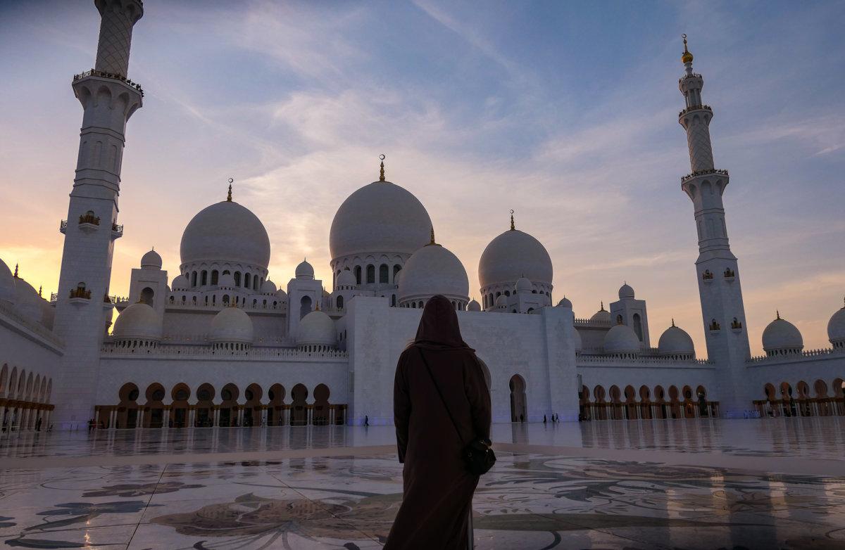"""Abu Dhabi – Meine Must Sees für """"Dubais kleine Schwester"""""""
