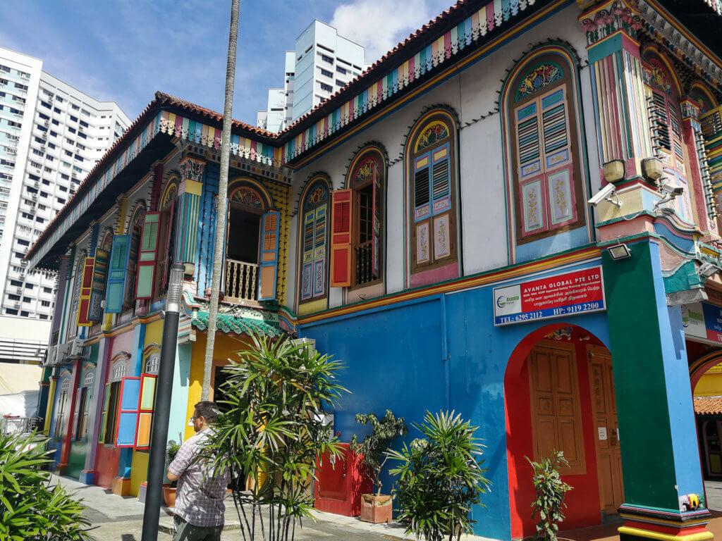 House of Tang Teng Niah